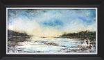 Original Encaustic Wax on Board £850.00