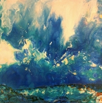 Encaustic Wax £125.00