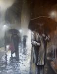 Original Oil on Canvas £600.00